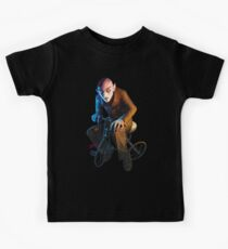 Nosferatu On A Tricycle Kids Clothes