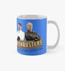 Mythbusters Mug