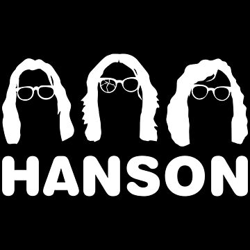 Slap Shot Hanson by robotrobotROBOT