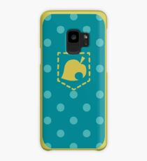 Animal Crossing Pocket Edition Phone Design for Samsung Case/Skin for Samsung Galaxy