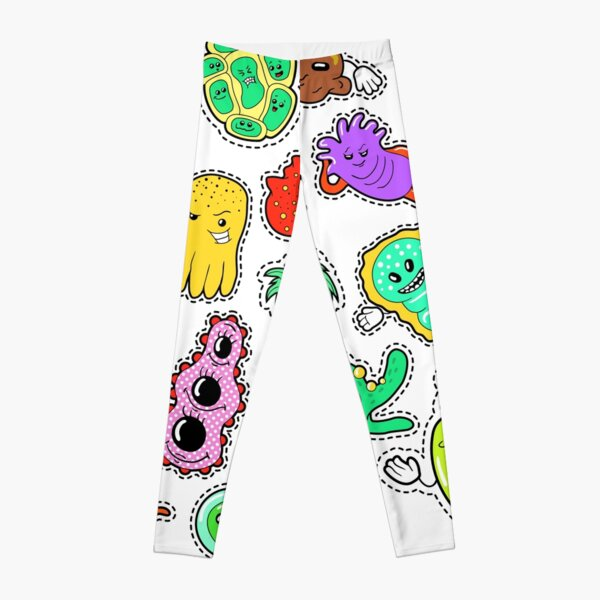 Microbe Top /& Legging set