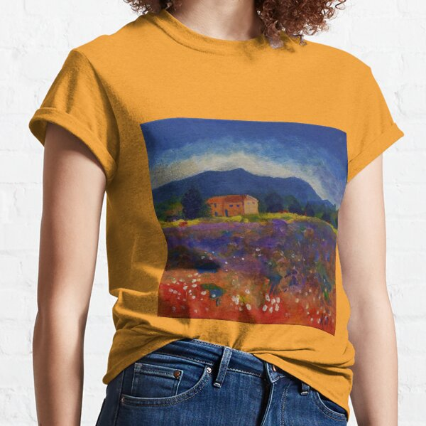 Provence Classic T-Shirt
