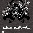 Junglist by David Avatara