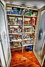 Inside my Pantry by Kimberly Palmer