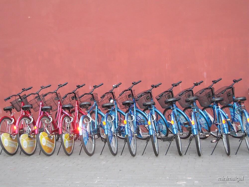 Colour Wheels by minimalgal