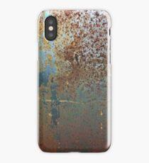 Rusting iPhone Case