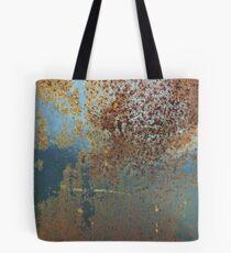 Rusting Tote Bag