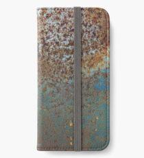 Rusting iPhone Wallet/Case/Skin