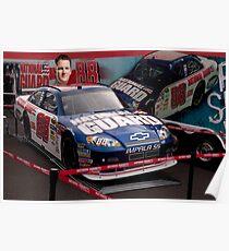 ✪ ✣ ✤DALE EARNHARDT JR NASCAR @ DOVER MONSTER MILE SPEEDWAY✪ ✣ ✤ Poster
