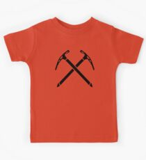 Ice climbing picks axe Kids Clothes