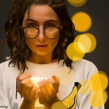 dodie by art-ic-monkeys