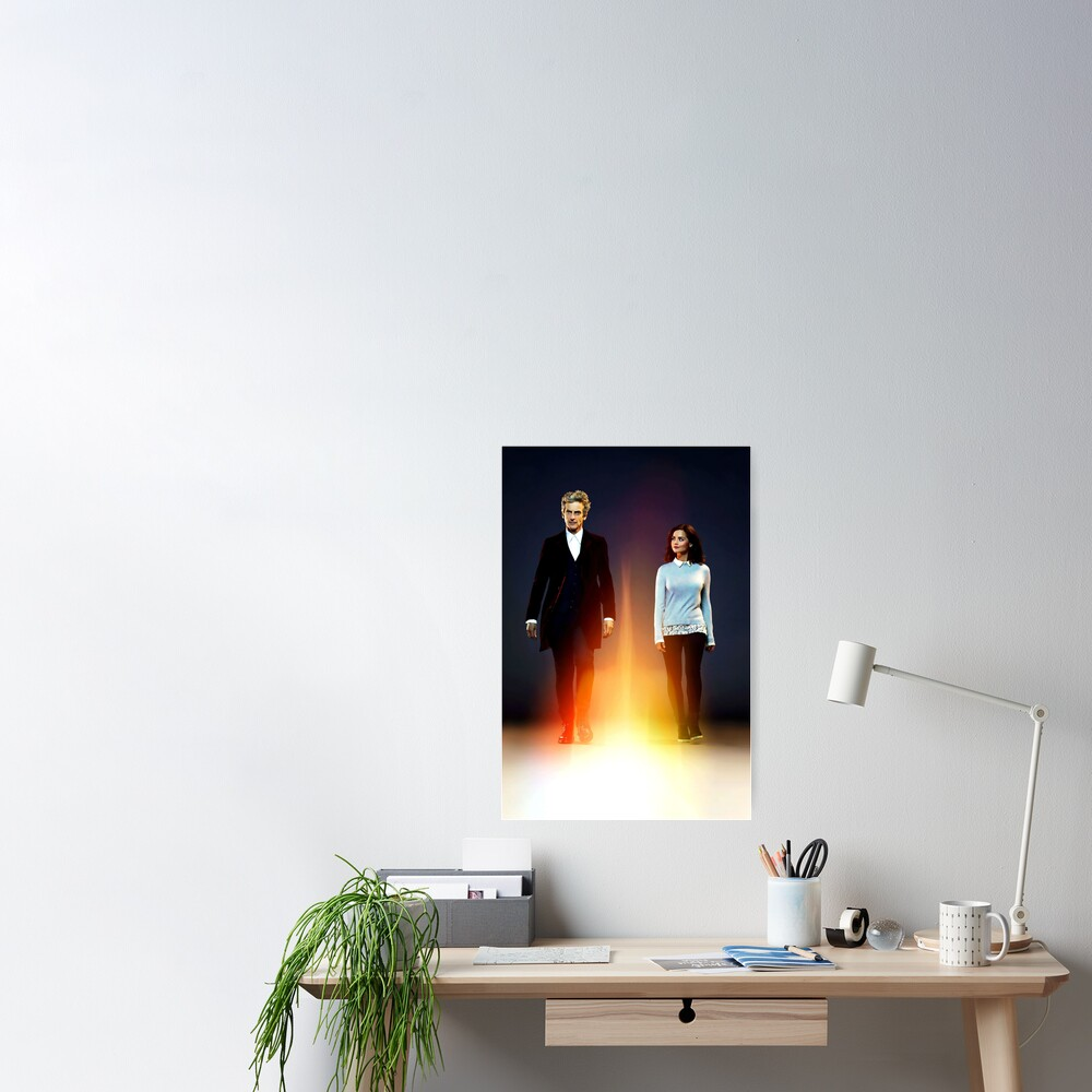 Twin Flames Poster