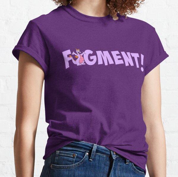 Figment is the I Classic T-Shirt