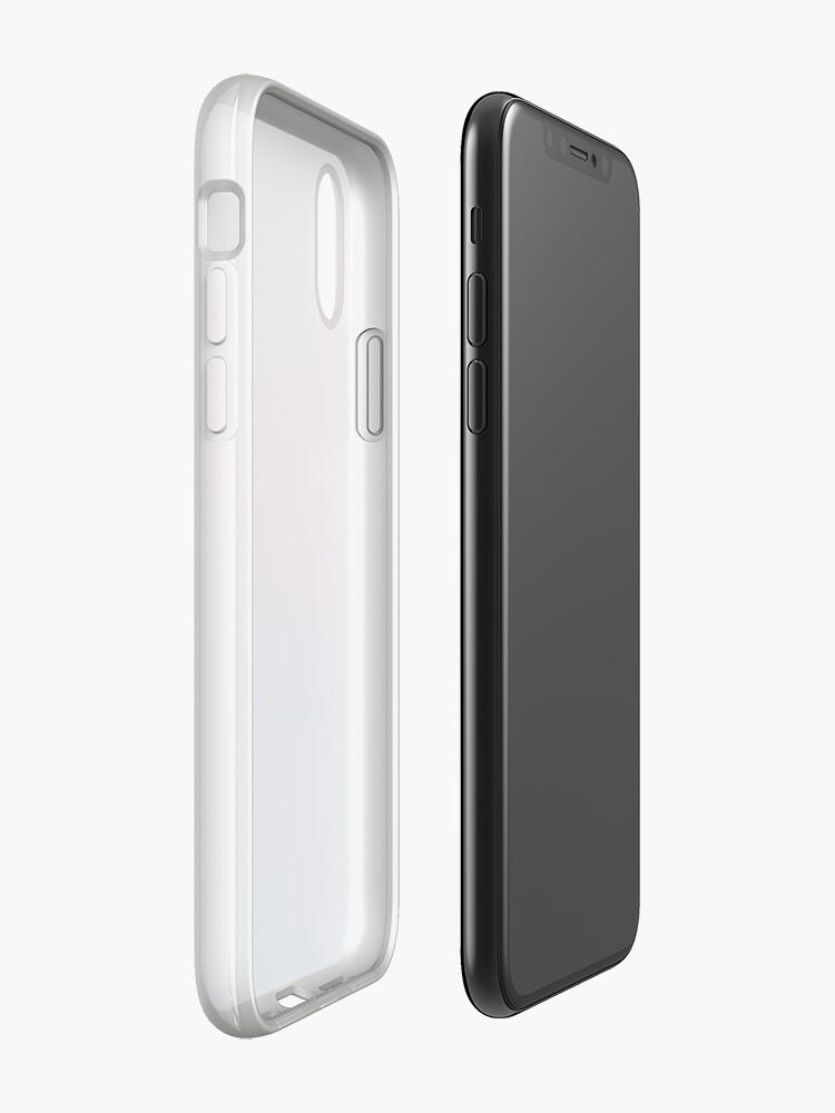 Alternative Ansicht von Simple View 1.0 iPhone-Hüllen & Cover