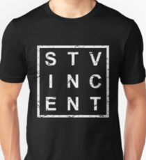 Stylish Saint Vincent Unisex T-Shirt