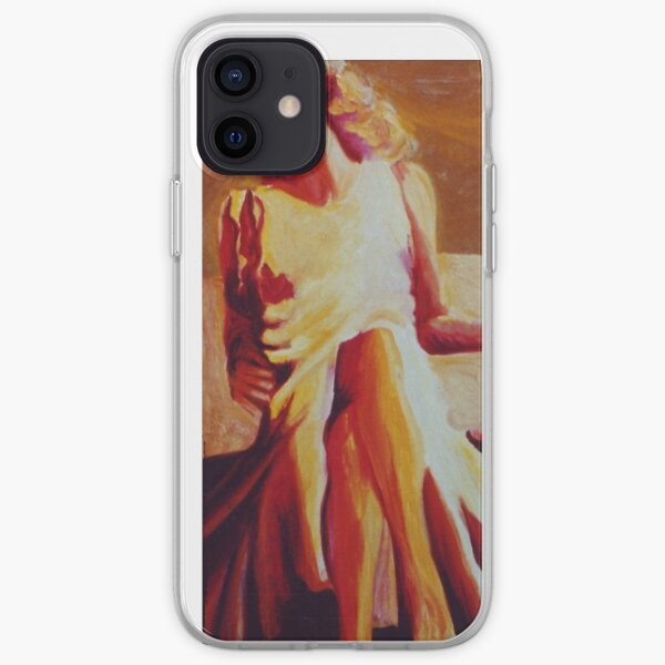 Baking in the Sun iPhone Soft Case