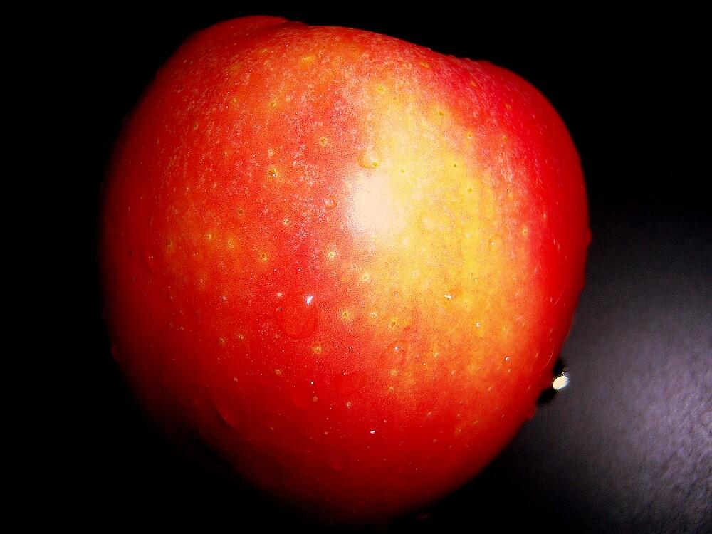 Apple A Day..... by DottieDees