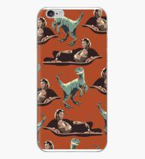 Jurassic Geniuses  iPhone Case