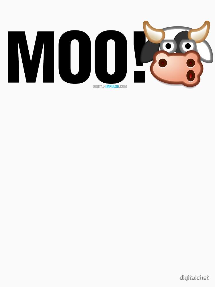 MOO! (Text) by digitalchet
