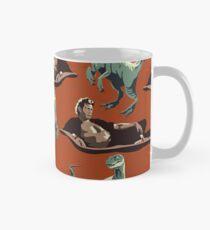 Jurassic Geniuses  Classic Mug
