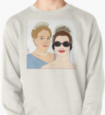 The Princess Diaries - Poster Illustration Pullover
