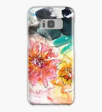 Fleur de Printemps Samsung Galaxy Case/Skin