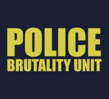 Police Brutality Unit