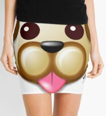 WOOF! Mini Skirt