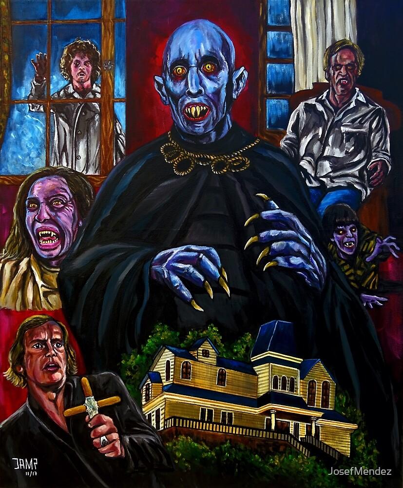 «Salem's Lot (Stephen King)» de JosefMendez