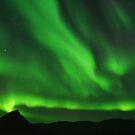The Northern Lights 07 von nurmut