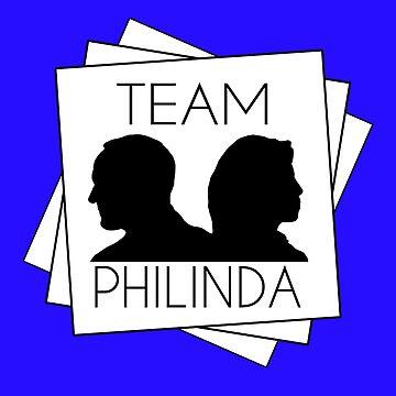 Philinda by livinginamovie