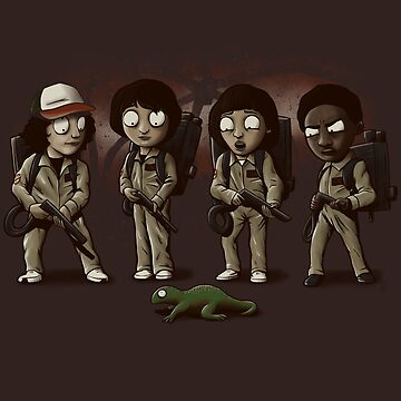 Dartbusters by 2mzdesign