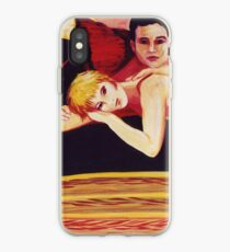 Couch Loafing iPhone Case