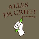 Alles im Griff! by NafetsNuarb