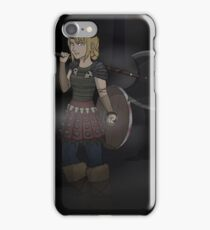 Astrid iPhone Case/Skin