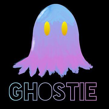 Ghostie by fabiok98