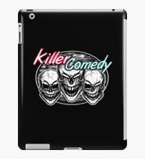Laughing Skulls: Killer Comedy iPad Case/Skin