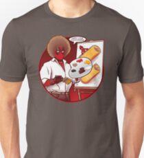 Happy Little Chimichangas Unisex T-Shirt