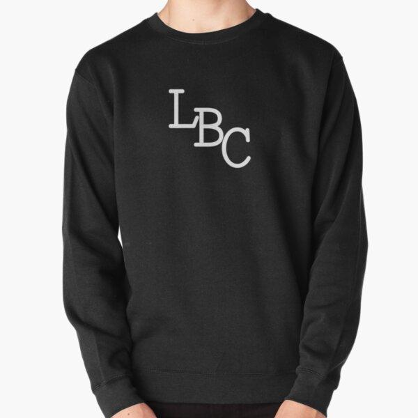 LBC à capuche Sweatshirt épais