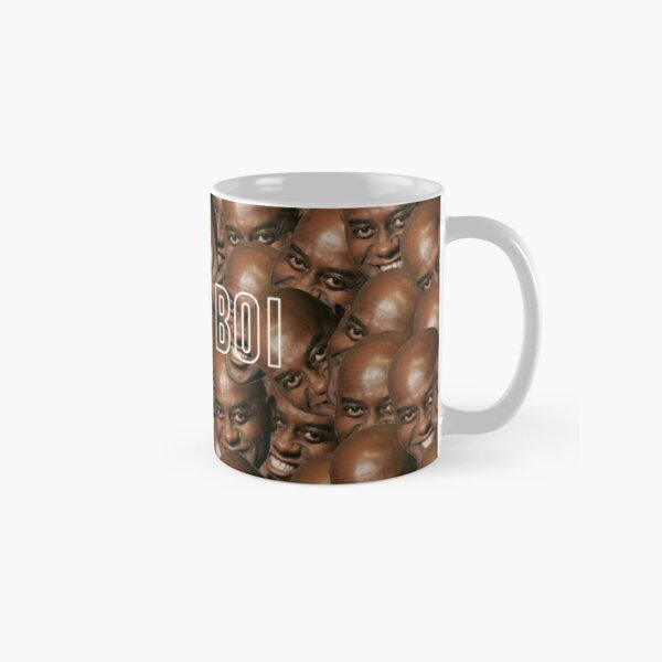 The Anisey Mug - Yeah Boi Classic Mug