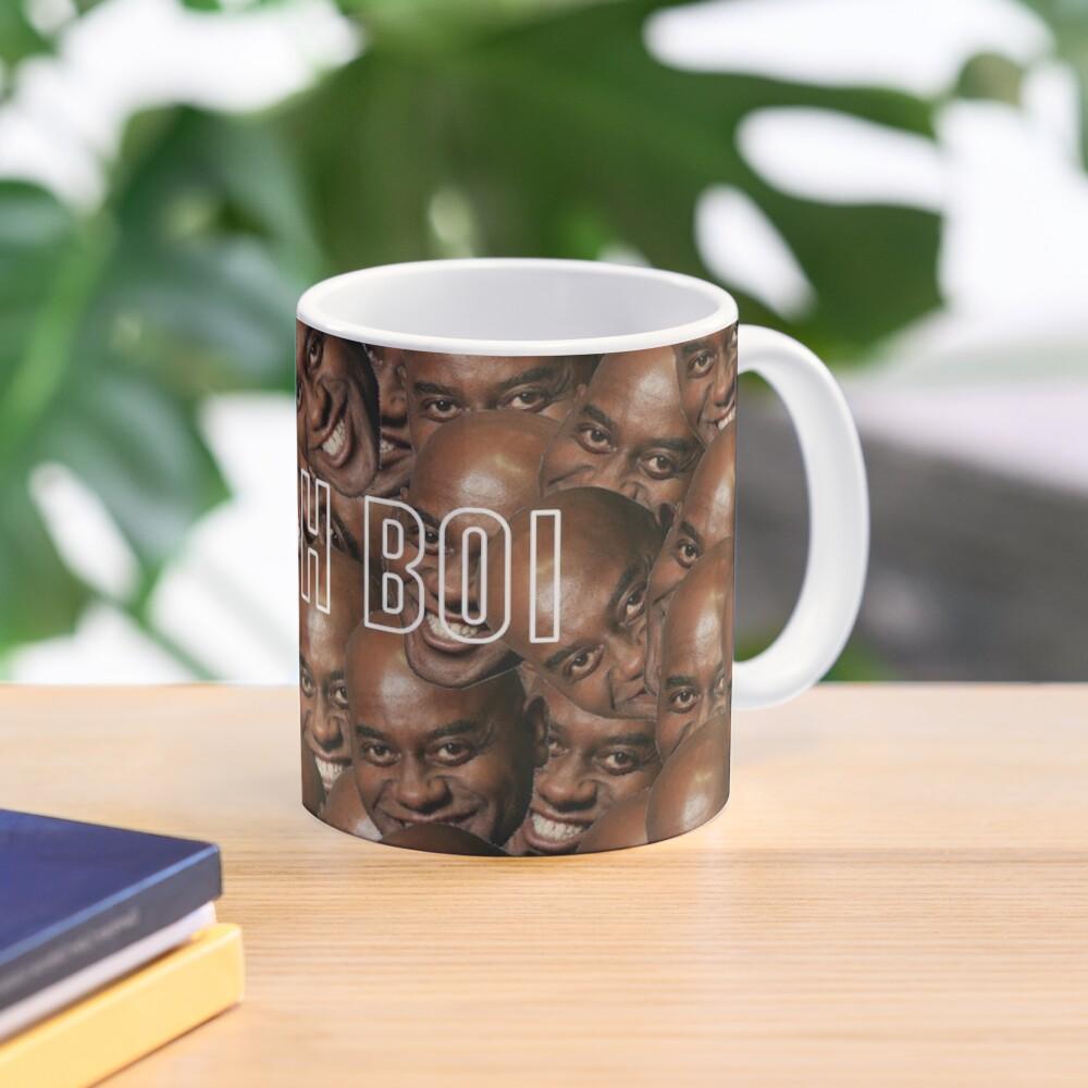 The Anisey Mug - Yeah Boi Mug