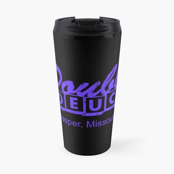Road House - Double Deuce Travel Mug