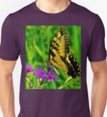 Just for a Moment Unisex T-Shirt