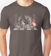 Jungle road Unisex T-Shirt