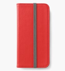 SUP  iPhone Wallet/Case/Skin