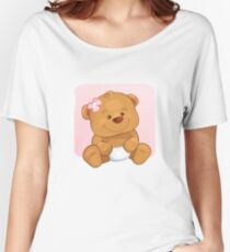It's a Girl Women's Relaxed Fit T-Shirt