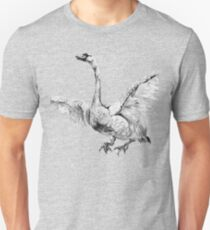 Seven Swans Unisex T-Shirt