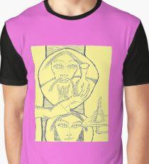 serum Graphic T-Shirt