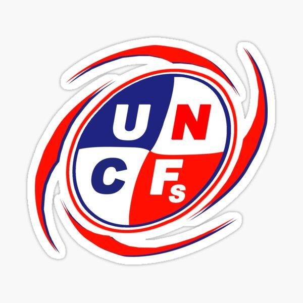 UNCFS Sticker