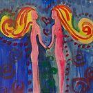 ladies by H J Field